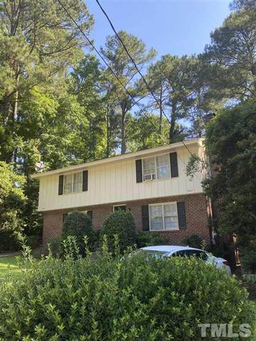 3107 Merrill Court, Raleigh, NC 27604 (#2391984) :: Realty One Group Greener Side