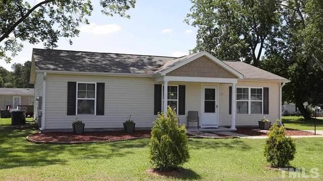 138 Johnston Farms Drive, Smithfield, NC 27577 (#2391986) :: Real Estate By Design