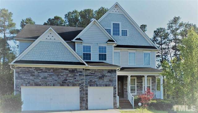 309 Malvern Hill Lane, Morrisville, NC 27560 (#2391988) :: The Perry Group