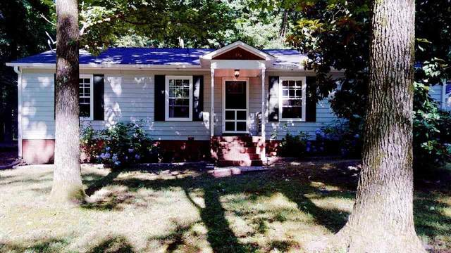 5710 Claremore Drive, Durham, NC 27712 (#2392016) :: Bright Ideas Realty