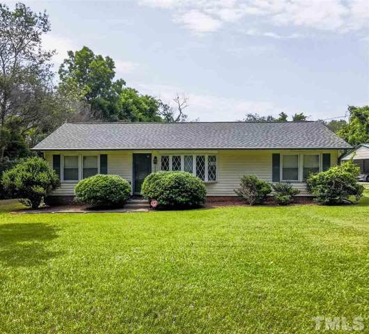 3321 Banks Road, Raleigh, NC 27603 (MLS #2392042) :: On Point Realty