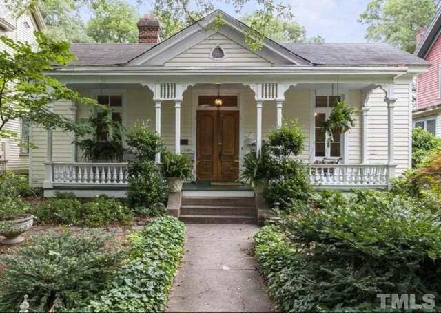 515 Polk Street, Raleigh, NC 27604 (#2392083) :: Bright Ideas Realty