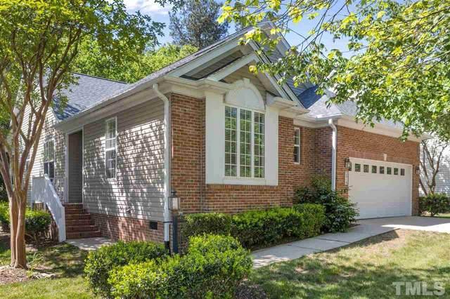 3010 Heritage Pines Drive, Cary, NC 27519 (#2392103) :: Dogwood Properties