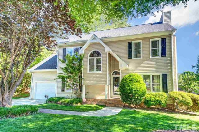 2201 Roswell Road, Raleigh, NC 27615 (#2392119) :: The Perry Group