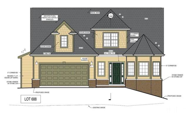 98104 Drummond, Chapel Hill, NC 27517 (#2392136) :: Bright Ideas Realty