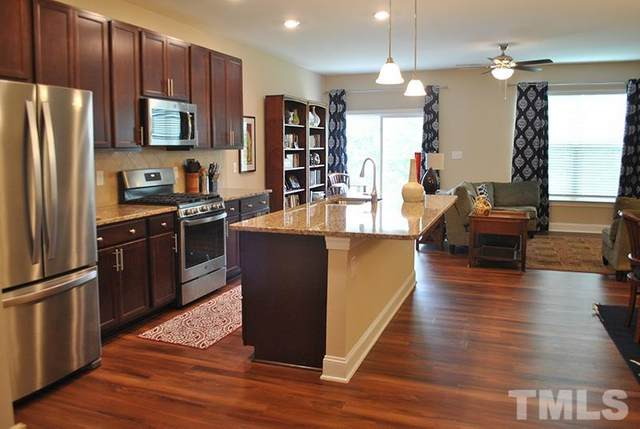 115 Marbella Grove Court, Durham, NC 27713 (MLS #2392152) :: EXIT Realty Preferred