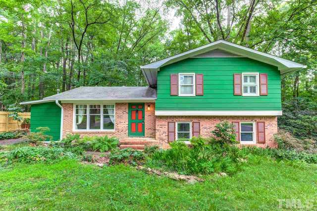 109 Keith Road, Carrboro, NC 27510 (#2392158) :: The Perry Group