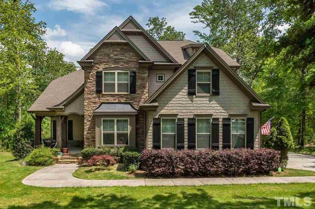 6121 Moinear Lane, Chapel Hill, NC 27514 (#2392164) :: The Perry Group