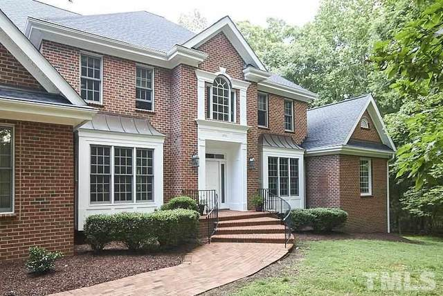 103 Quarry Place, Chapel Hill, NC 27517 (#2392175) :: The Perry Group