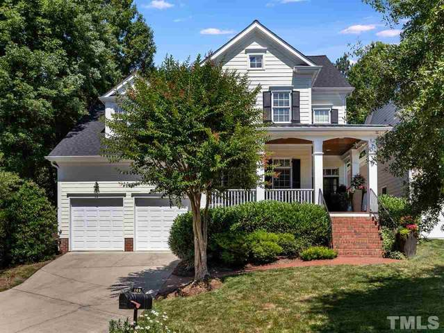 108 Faison Road, Chapel Hill, NC 27517 (#2392186) :: Bright Ideas Realty