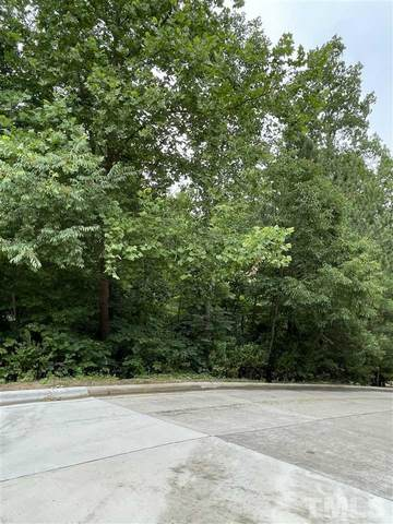 10372 Eastchurch, Chapel Hill, NC 27517 (#2392194) :: Bright Ideas Realty