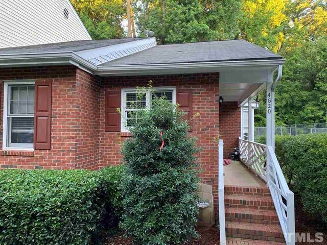 4620 Townesbury Lane, Raleigh, NC 27612 (#2392211) :: Triangle Top Choice Realty, LLC