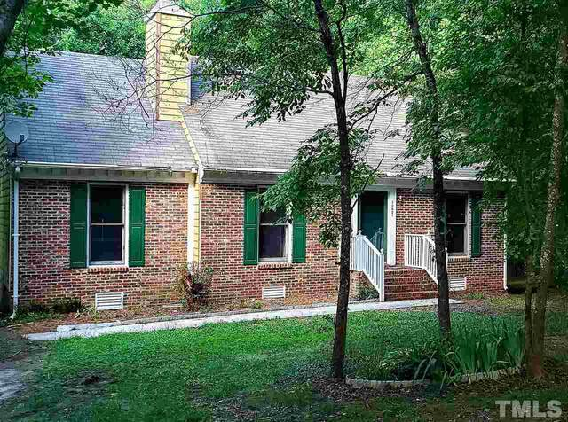 10821 Bent Branch Drive, Raleigh, NC 27603 (#2392232) :: The Perry Group