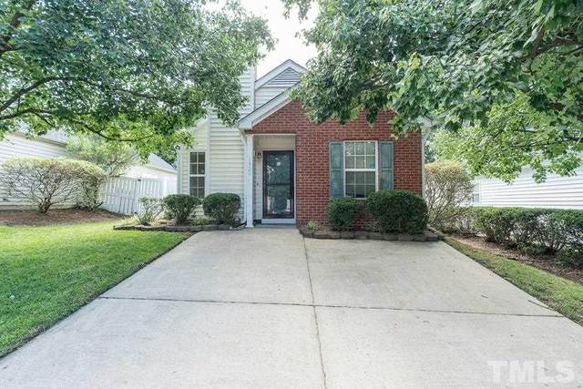 1521 Beacon Valley Drive, Raleigh, NC 27604 (#2392258) :: Marti Hampton Team brokered by eXp Realty