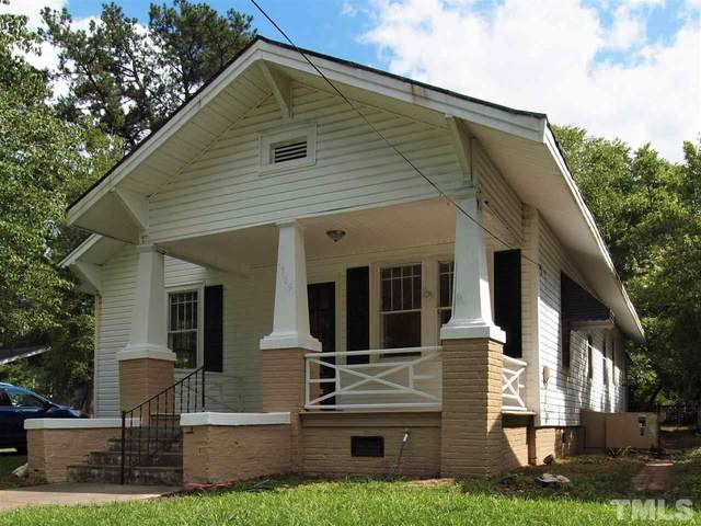 1509 Beal Street, Rocky Mount, NC 27804 (#2392266) :: Choice Residential Real Estate