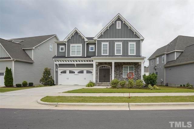 113 Virginia Creek Drive, Holly Springs, NC 27540 (#2392346) :: Kim Mann Team