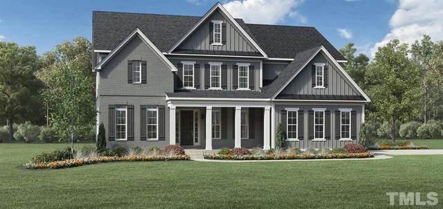 3717 Regent Pines Drive #301, New Hill, NC 27562 (#2392371) :: Scott Korbin Team