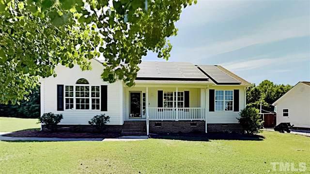 1047 Smith Road, Smithfield, NC 27577 (#2392389) :: Bright Ideas Realty