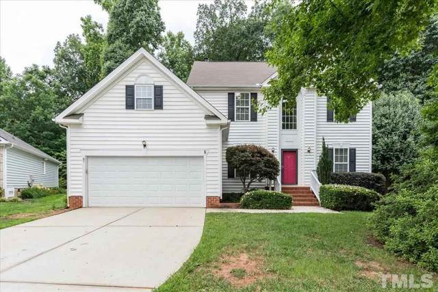 5604 Rush Springs Court, Raleigh, NC 27617 (#2392454) :: Real Estate By Design