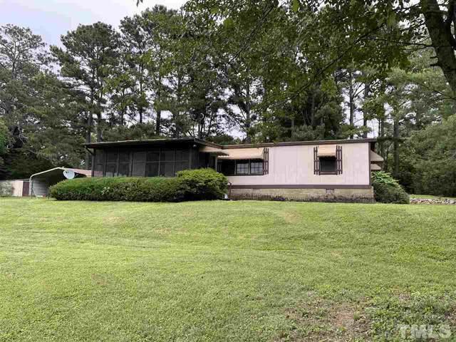 1309 Ewing Drive, Garner, NC 27529 (#2392477) :: Marti Hampton Team brokered by eXp Realty