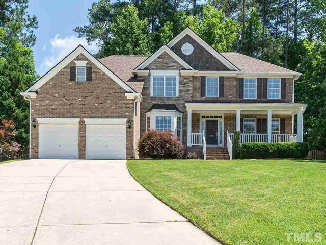 212 Glebe Way, Cary, NC 27519 (#2392479) :: RE/MAX Real Estate Service