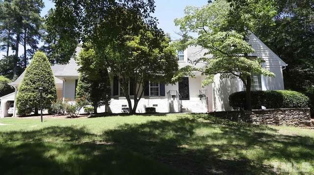 710 Lakestone Drive, Raleigh, NC 27609 (#2392501) :: Marti Hampton Team brokered by eXp Realty