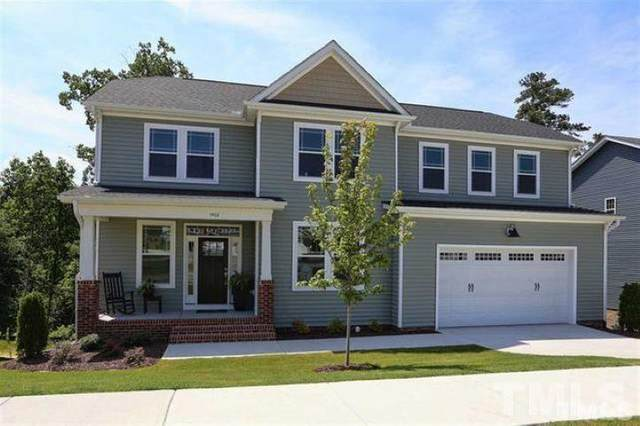 1402 Caspian Drive, Knightdale, NC 27545 (#2392528) :: Real Estate By Design