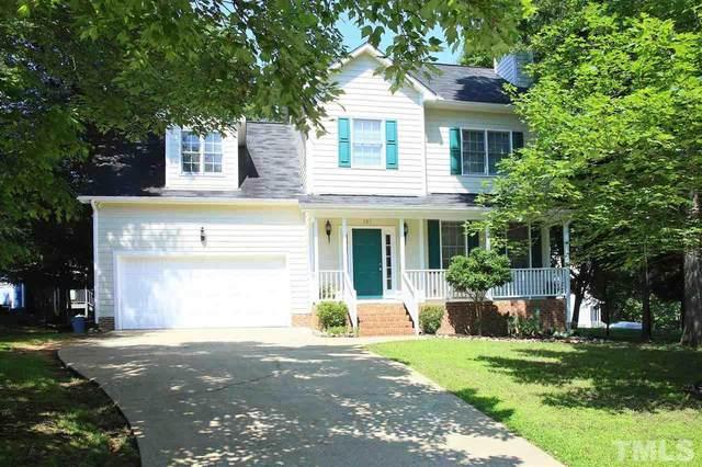 101 Sudbury Lane, Chapel Hill, NC 27514 (#2392540) :: RE/MAX Real Estate Service