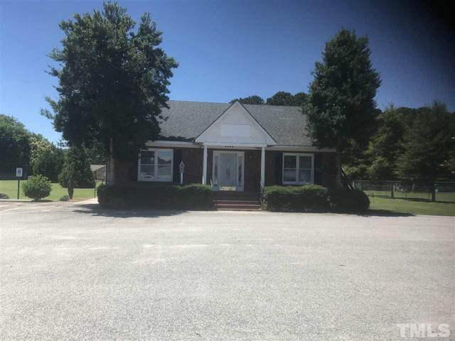 2337 N Us 301 Highway, Dunn, NC 28334 (#2392562) :: Triangle Top Choice Realty, LLC