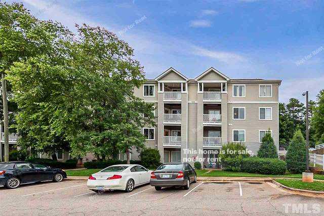 1230 University Court #103, Raleigh, NC 27606 (#2392603) :: The Perry Group