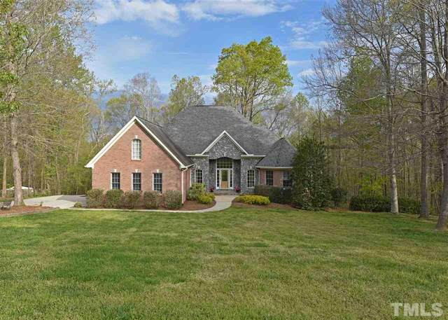 225 Dreamcatcher Trail, Youngsville, NC 27596 (#2392672) :: Real Estate By Design