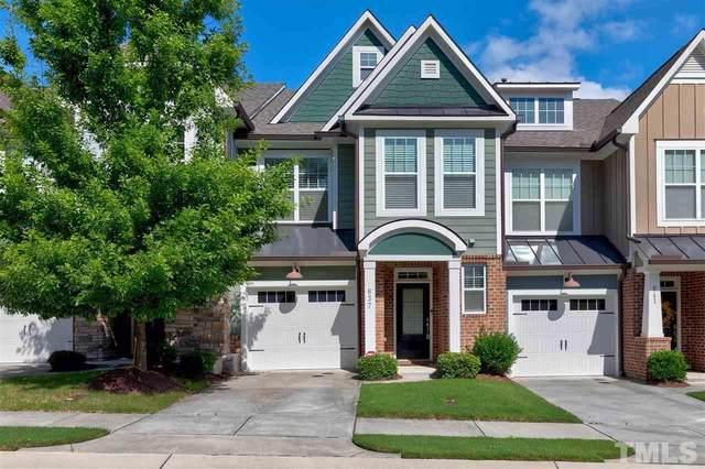 637 Fallon Grove Way, Raleigh, NC 27608 (#2392692) :: Real Estate By Design