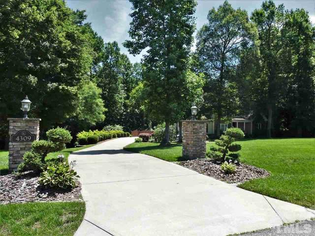 4309 Coldwater Springs Drive, Raleigh, NC 27616 (#2392716) :: Kim Mann Team