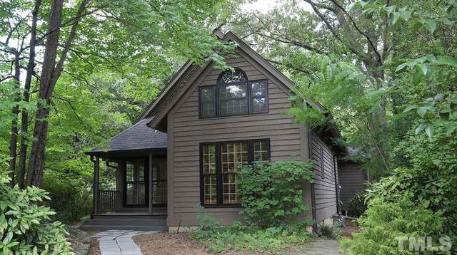 315 Shepherd Street, Raleigh, NC 27607 (#2392727) :: The Perry Group