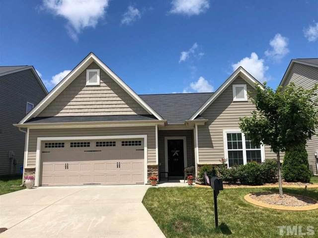 109 Claystone Drive, Gibsonville, NC 27249 (#2392733) :: The Beth Hines Team