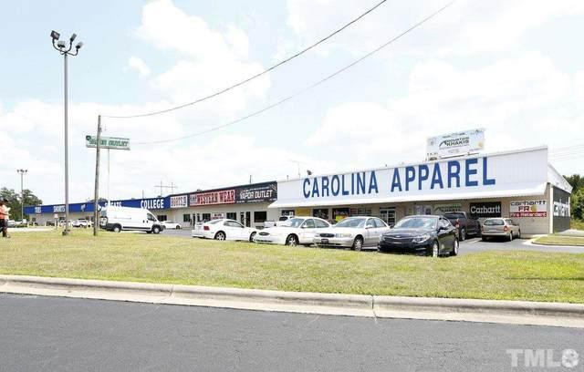 49B J R Road, Selma, NC 27576 (#2392788) :: Bright Ideas Realty