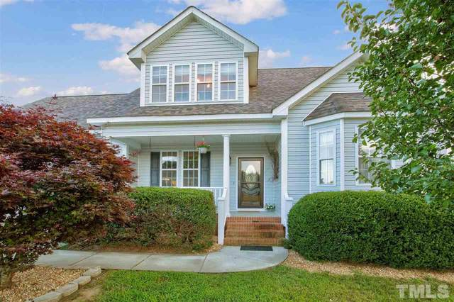 5004 Swordfish Drive, Raleigh, NC 27603 (#2392802) :: The Perry Group