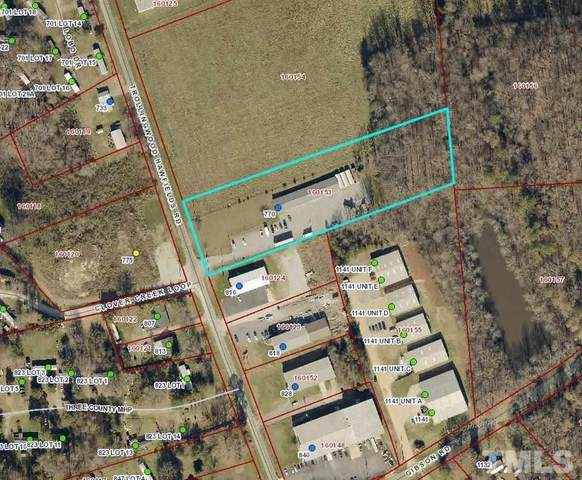 770 Trollingwood Hawfields Road, Haw River, NC 27258 (#2392810) :: The Perry Group