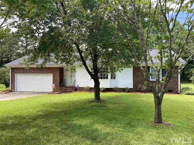 128 Highland Drive, Lillington, NC 27546 (#2392862) :: Real Estate By Design