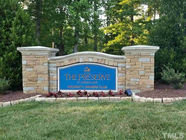 133 Forked Pine, Chapel Hill, NC 27517 (#2392885) :: Southern Realty Group