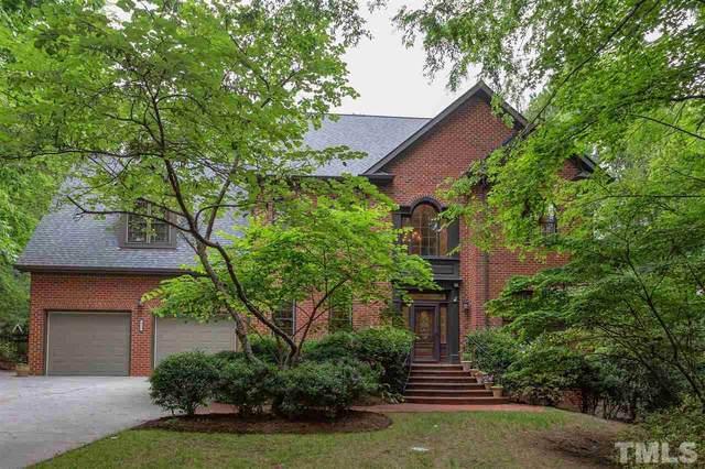 212 Sierra Drive, Chapel Hill, NC 27514 (#2392915) :: Kim Mann Team