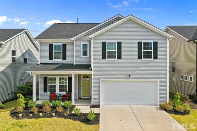 3458 Norway Spruce Road, Raleigh, NC 27616 (#2392952) :: The Perry Group