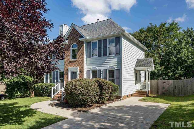 208 Copper Green Street, Cary, NC 27513 (MLS #2392980) :: On Point Realty