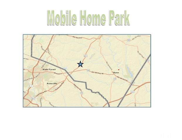 5.44 Acres Us 401 Highway, Youngsville, NC 27596 (#2392984) :: Realty One Group Greener Side