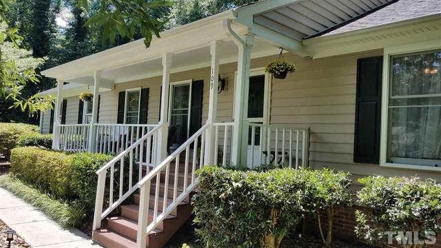 Cary, NC 27511 :: Realty One Group Greener Side