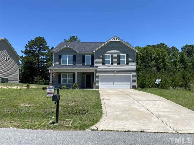71 Kirby Smith Drive, Spring Lake, NC 28390 (#2393023) :: Raleigh Cary Realty