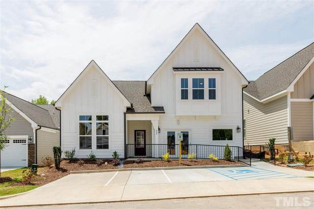 TBD Dozier Way, Cary, NC 27518 (#2393032) :: Triangle Top Choice Realty, LLC