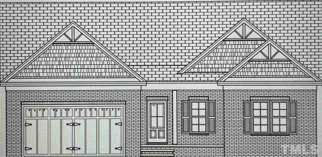 114 Parker Street, Four Oaks, NC 27524 (#2393070) :: Bright Ideas Realty