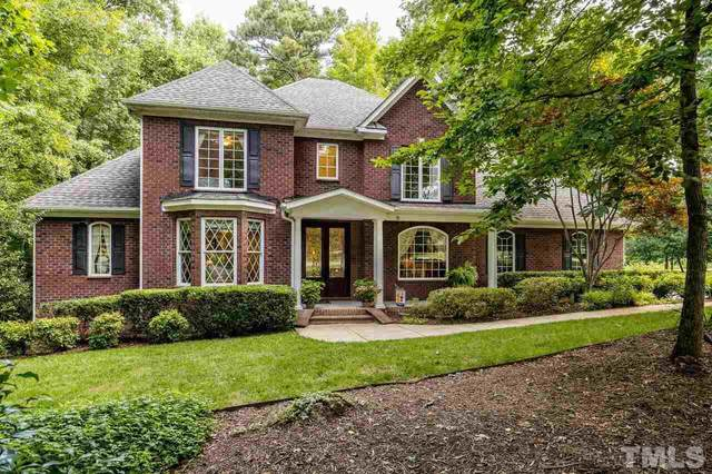 35 Fort Boone Court, Clayton, NC 27527 (#2393074) :: Marti Hampton Team brokered by eXp Realty