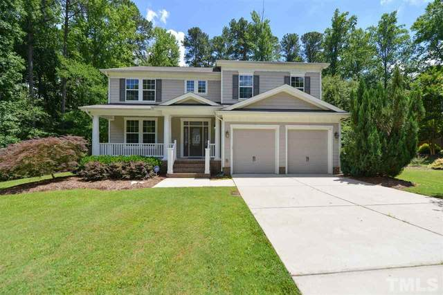 13015 Saxon Way, Raleigh, NC 27613 (#2393078) :: Real Estate By Design